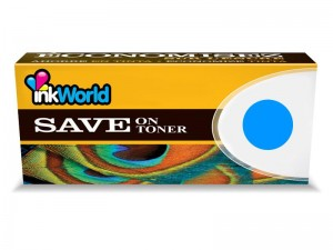 Toner InkWorld do Xerox 6000-6010-6015-c Phaser 6000 6010 6510 cyan 1000 stron
