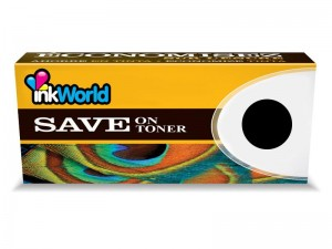 Toner InkWorld do Panasonic KX-FAT83 KX-FAT83 black 2500 stron
